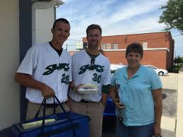 The Beloit Snappers – Step Up To The Plate! - Beloit Meals On Wheels
