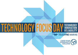 Teledyne Events Technology Focus Day At Cape Fear