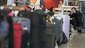 These Airlines Have The Most Complaints And Lost Luggage