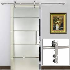 modern interior barn doors. 66 Ft Modern Stainless Steel Interior Sliding Barn Wood Door With Measurements 1300 X Hardware Track S Doors E