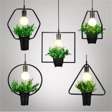 office plants for sale. creative iron retro plant pendant light american style restaurant art living room simple nordic lights affordable live office plants for sale e
