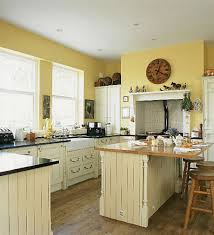 Vintage Design Small Kitchen Remodeling Ideas