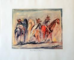 padre kino portfolio with original art degrazia