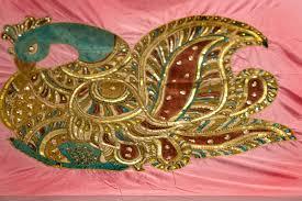 Aari Design Book Dsource Introduction Aari Hand Work Andhra Pradesh D