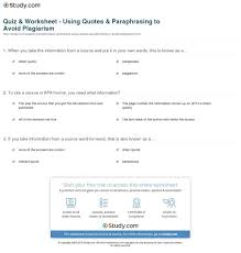 improve your rewriting our paraphrasing example paraphrase  quiz worksheet using quotes paraphrasing to avoid plagiarism paraphrase entire paraphrase essay essay medium