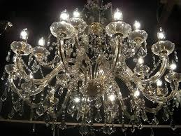 truely magnificent massive metre wide crystal chandelier completely cleaned