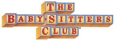 Babysitter Logo The Baby Sitters Club Wikipedia