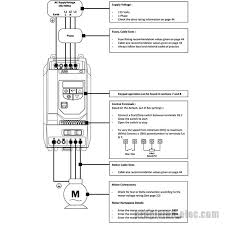 abb vfd connection diagram images manufacturers abb 60 hp acs880 abb variable frequency drive electronic byp