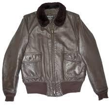 vintage original 1969 usn us navy leather flight jacket g 1 g1 size 44 goat