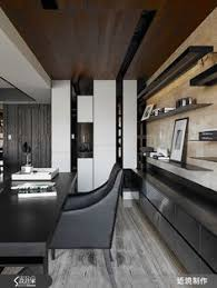 latest office interior design. 近境制作 唐忠漢 現代風   設計家 Searchome Latest Office Interior Design