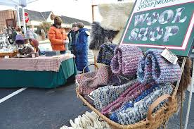 Warm and Fuzzy: Local <b>Wool</b> is <b>Hot</b> When the Weather is Cold ...