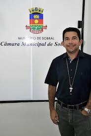Resultado de imagem para PRESIDENTE PAULO VASCONCELOS DA CAMARA DE SOBRAL