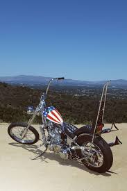captain america chopper from easy rider could sell for 1 million