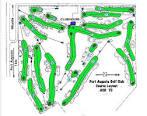 Pt Augusta Golf Course Info