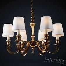 lighting breathtaking silk chandelier shades 4 amazing 17 interiors 1900 fenbridge 6 light multi arm ceiling