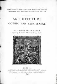 title page architecture gothic and renaissance 912x1352 188k jpg