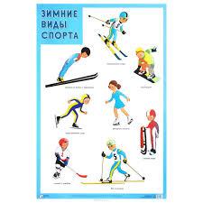 Викторина зимние олимпийские виды спорта Петрушка на зиму рецепты засолки