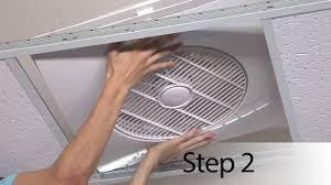 The Tile Fan