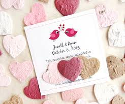 25 best seed wedding favors ideas on pinterest inexpensive Seed Cards Wedding Favors 100 bird seed wedding favors plantable paper seed packet vintage blush pink hearts confetti plantable seed cards wedding favors