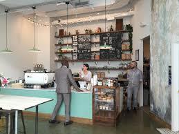 coffee bar. Inside Coffee Bar