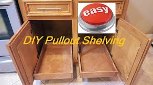 kitchen cabinet under counter sliding drawer custom roll out drawers pull out cabinet where to