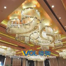 Hotel lobby lighting Plan Fashion Design Crystal Hotel Lobby Crystal Ceiling Lighting Aliexpress Fashion Design Crystal Hotel Lobby Crystal Ceiling Lighting Buy