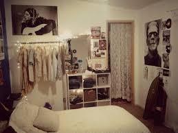 Grunge Bedroom