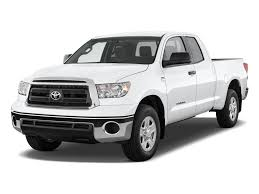 Recall Alert: 2011 Toyota Tundra