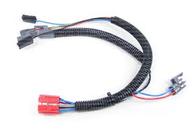 transmission wire harness and harness repair kits by rostra Gm Wiring Harness Connectors 350 0041 gm 4t60e internal wire harness 1991 1993 non pwm GM Wiring Harness Diagram