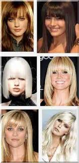 Vhodné účesy Pro Krátké Nebo Dlouhé Vlasy Na Kulatý Celý Obličej