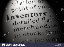 Word Inventory Fake Dictionary Dictionary Definition Of The Word Inventory