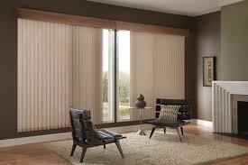 Cover Vertical Blinds Furniture Vertical Blind For Sliding Glass Door An Economic