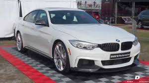 Coupe Series bmw 435i xdrive gran coupe : 2015 BMW 435i Gran Coupe & Coupe ///M Performance Packages - YouTube