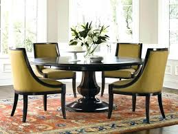 round dining table set for 4 cdfm circular dining room table and chairs room decorating ideas
