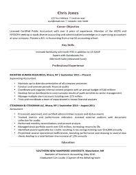 Good Objectives To Write On A Resume Thekindlecrew Com