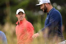 Scottish Open 2021: Rory McIlroy's club ...