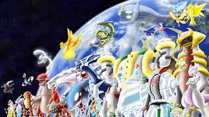 Tuyển tập 50 hình nền phim hoạt hình Pokemon full hd cho máy tính