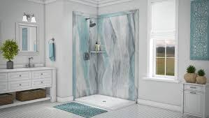 faux stone shower wall panels innovate building solutions showewallpanels diyshowerpanels fauxstoneshower