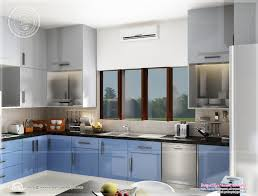 Small Picture Modren Kitchen Design Kerala Houses Images With Style T In