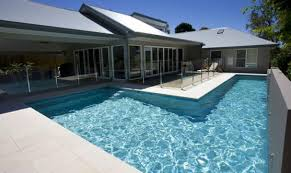 Lap Pool Design Ideas Get Inspired By Photos Of Lap Pools From