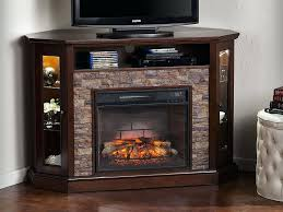 electric fireplace tv redden wall corner infrared electric fireplace stand in espresso 70 inch electric fireplace electric fireplace tv