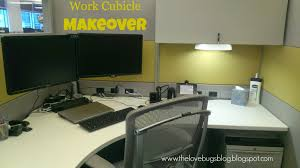 decorations for office cubicle. Work Cube Makeover Decorations For Office Cubicle