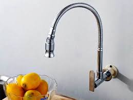 Small Picture Wall Mount Kitchen Faucet with Soap Dish of The best Wall Mount