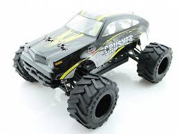<b>Радиоуправляемый монстр Himoto</b> Crasher 4WD 2.4G 1/18 RTR ...