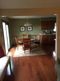 paint colors for light wood floorsPaint color with wood floors and wood cabinets
