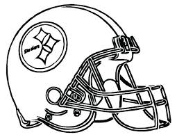 Football Printable Coloring Pages Of Nfl Teams Co Jordanschleiderinfo