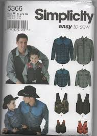 Western Shirt Patterns