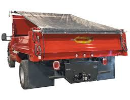 Manual Dump Truck Tarps & Tarp Kits   Buyers Products