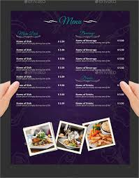breakfast menu template 32 breakfast menu templates free sample example format