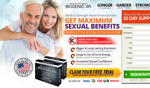biogenic xr reviews. Biogenic XR : \u201c100% Result Enhanced Sex Power And Quality\u201d Xr Reviews A